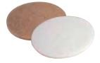 Super Polishing Pads 13″