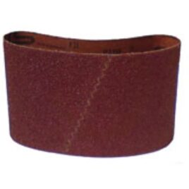 Aluminium Oxide Red Belts