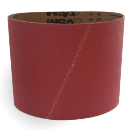 VSM Red Ceramic Belts 250x750mm 10 per Box