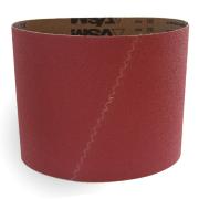 VSM Red Ceramic Belts 250x750mm10 per Box