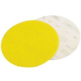 """Yellow Superpad Disc 16"""" from Jöst"""