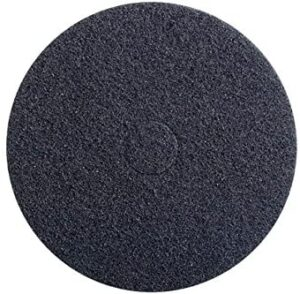 Black Polishilng Pad 16