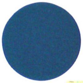 Blue Zircon Disc 150 mm