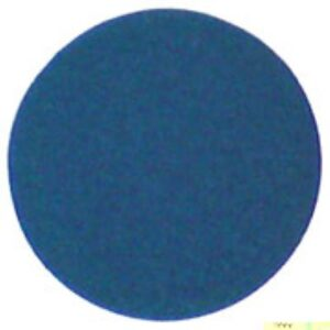 Blue Zircon Disc 150 mm